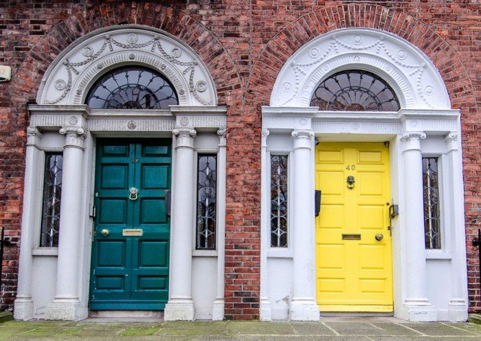 Find student accommodation in Dublin