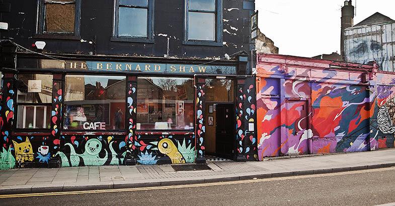 Best pub in Dublin