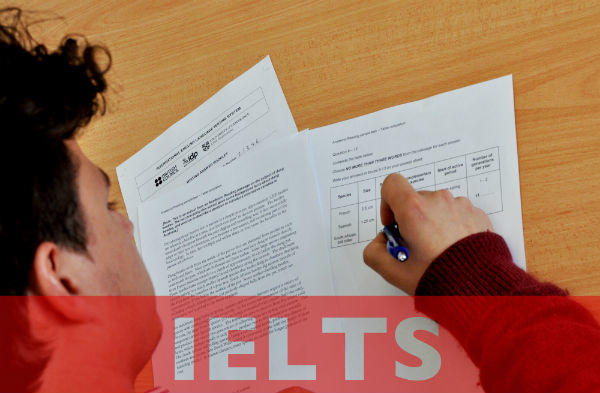 IELTS Dublin - IELTS Preparation Course