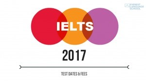 IELTS 2017