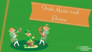 Irish Music and Dance