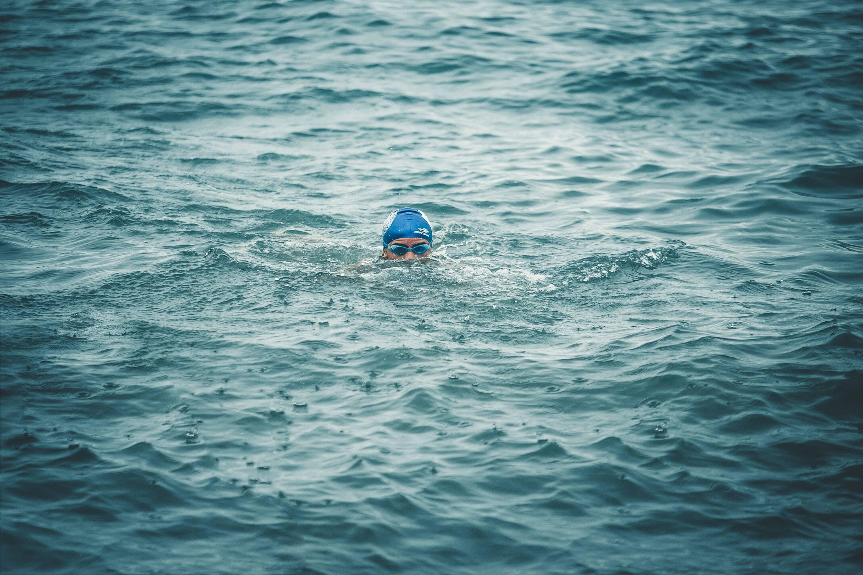 Swimming Vocabulary